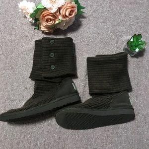 UGG Boots Women's 8